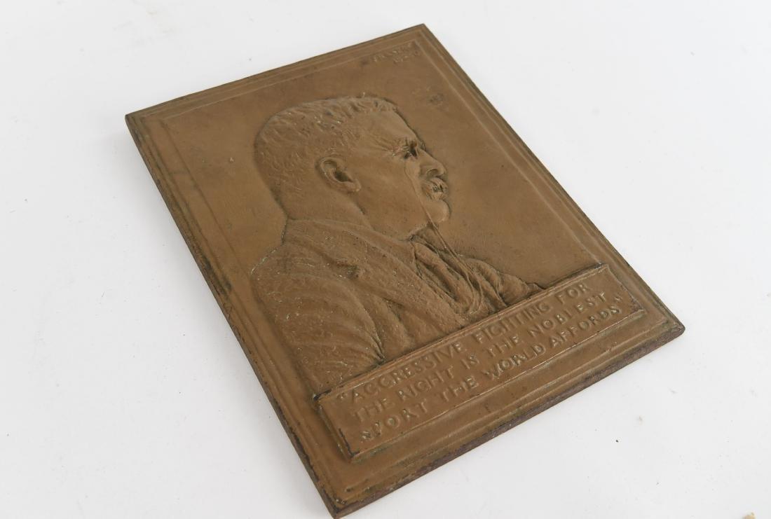 JAMES EARL FRASER ( AMERICAN 1876-1953) - 7