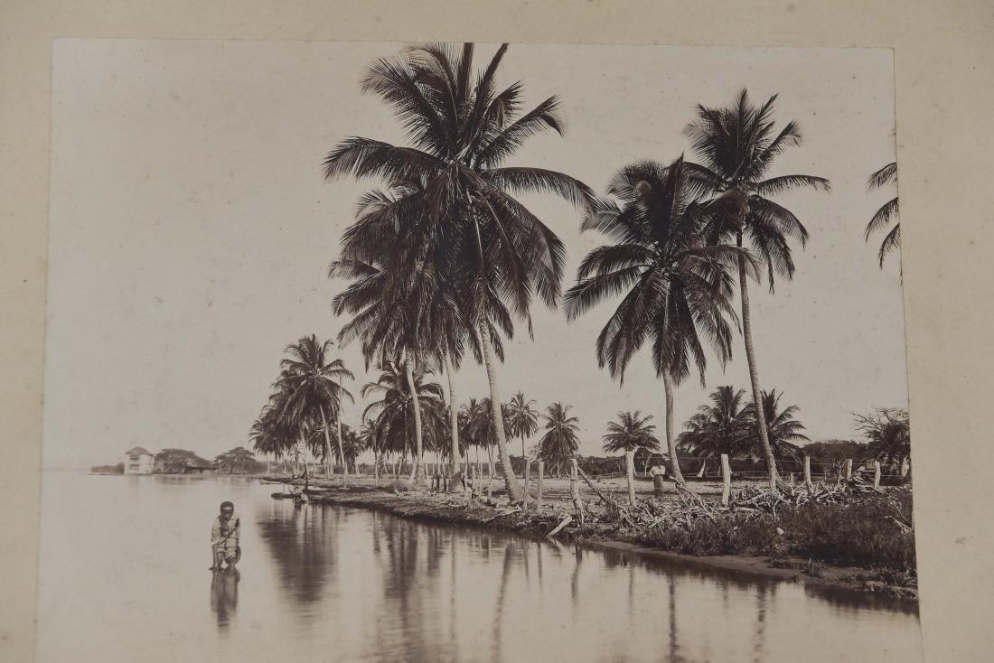 GROUPING OF JAMAICA & BAHAMAS ETC. PHOTOS - 4