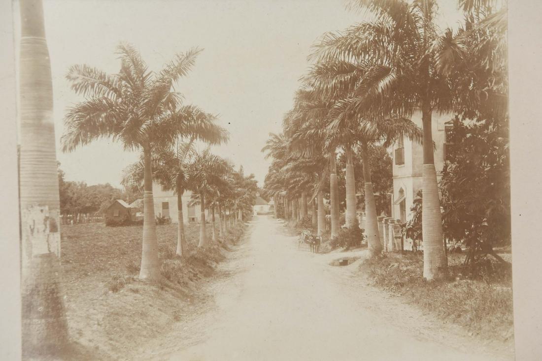 GROUPING OF JAMAICA & BAHAMAS ETC. PHOTOS - 5