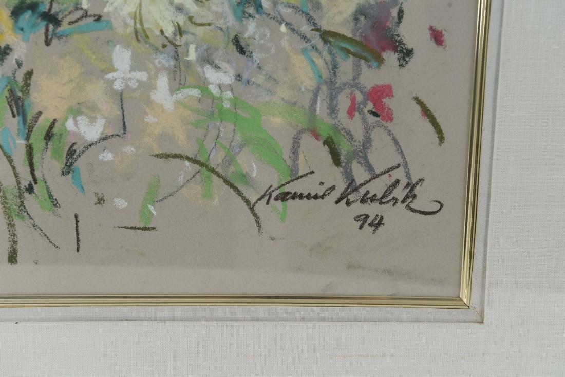 KAMIL KUBICK (1930-2011) - 6