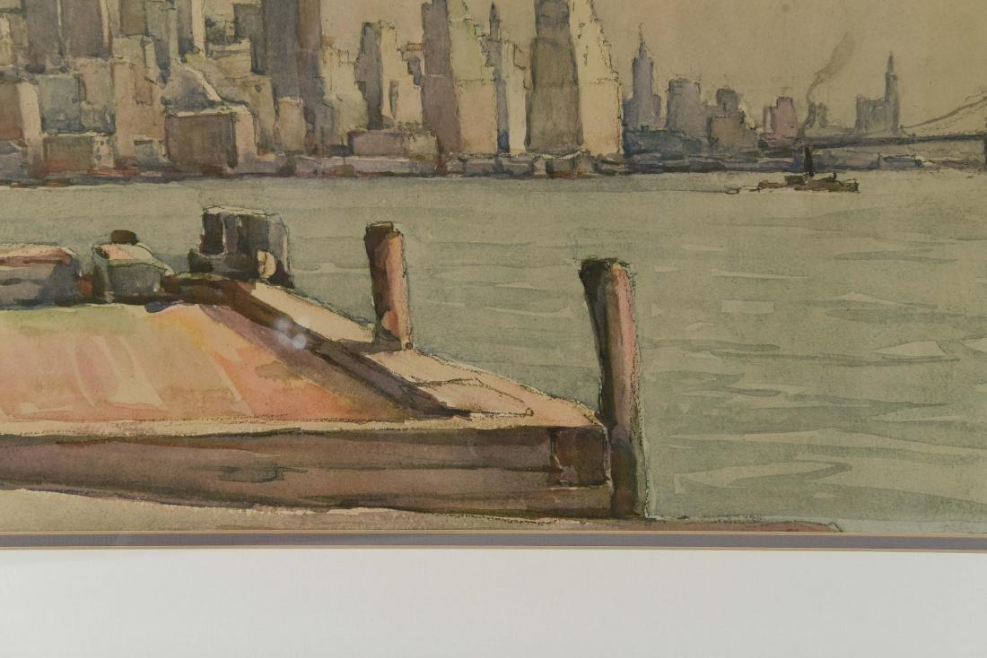 (2) NEW YORK PRINTS - 6