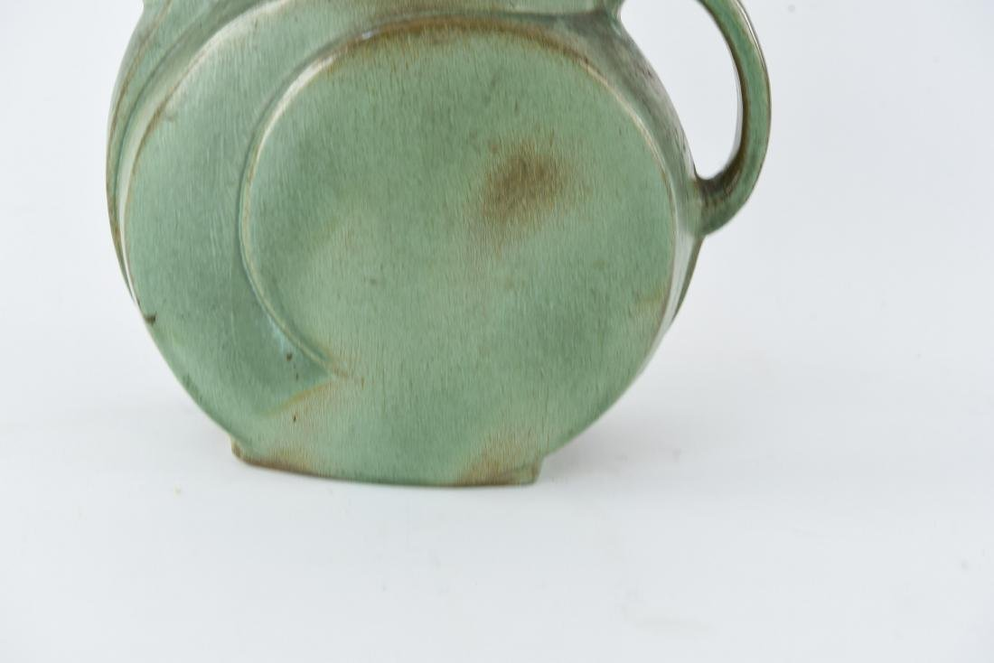 FRANKOMA CERAMIC PITCHER - 4