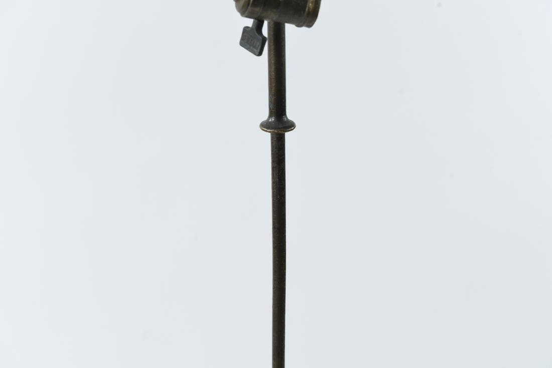 TIFFANY STUDIOS FLOOR LAMP - 3