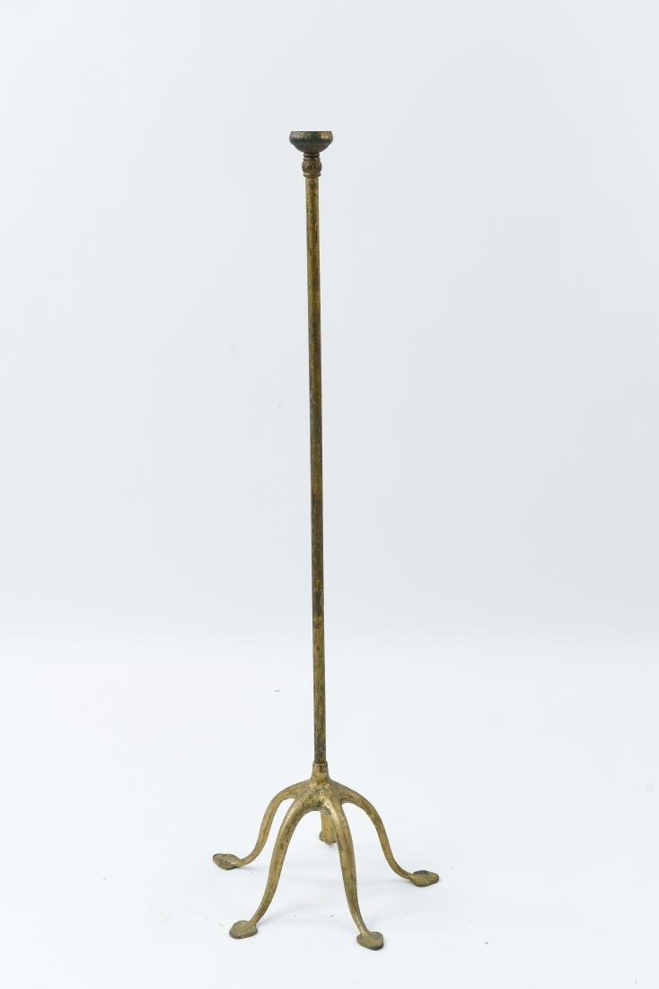 TIFFANY STUDIOS FLOOR LAMP BASE
