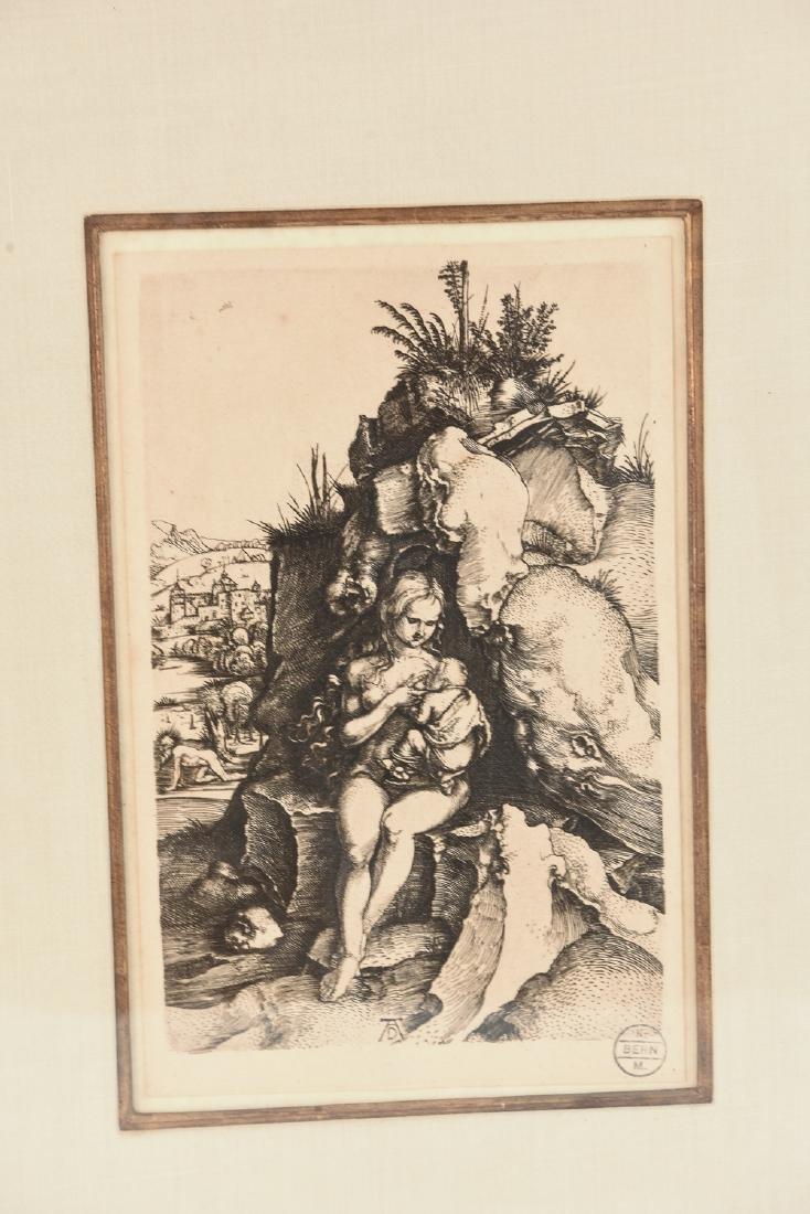 ALBRECHT DURER (GERMANY 1471-1528) - 2