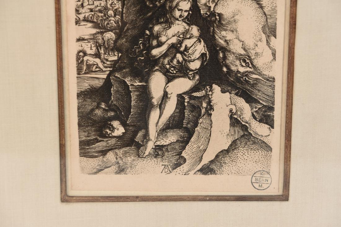 ALBRECHT DURER (GERMANY 1471-1528) - 5