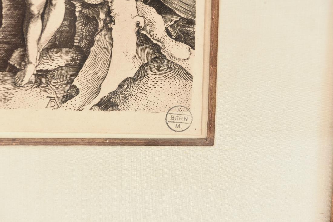 ALBRECHT DURER (GERMANY 1471-1528) - 6