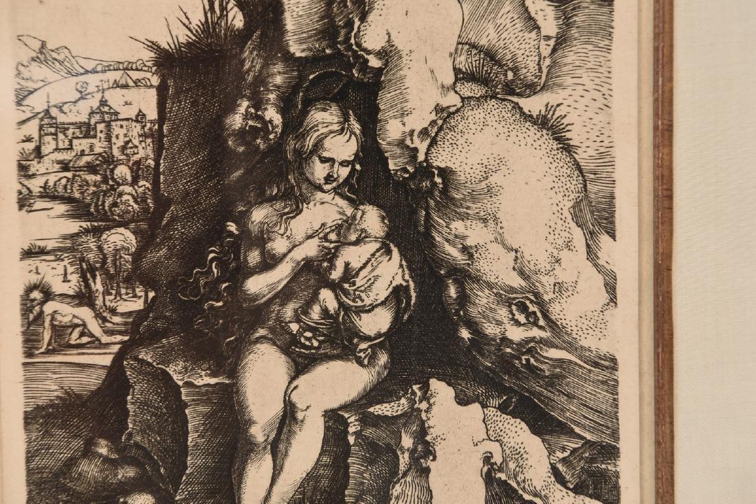 ALBRECHT DURER (GERMANY 1471-1528) - 7