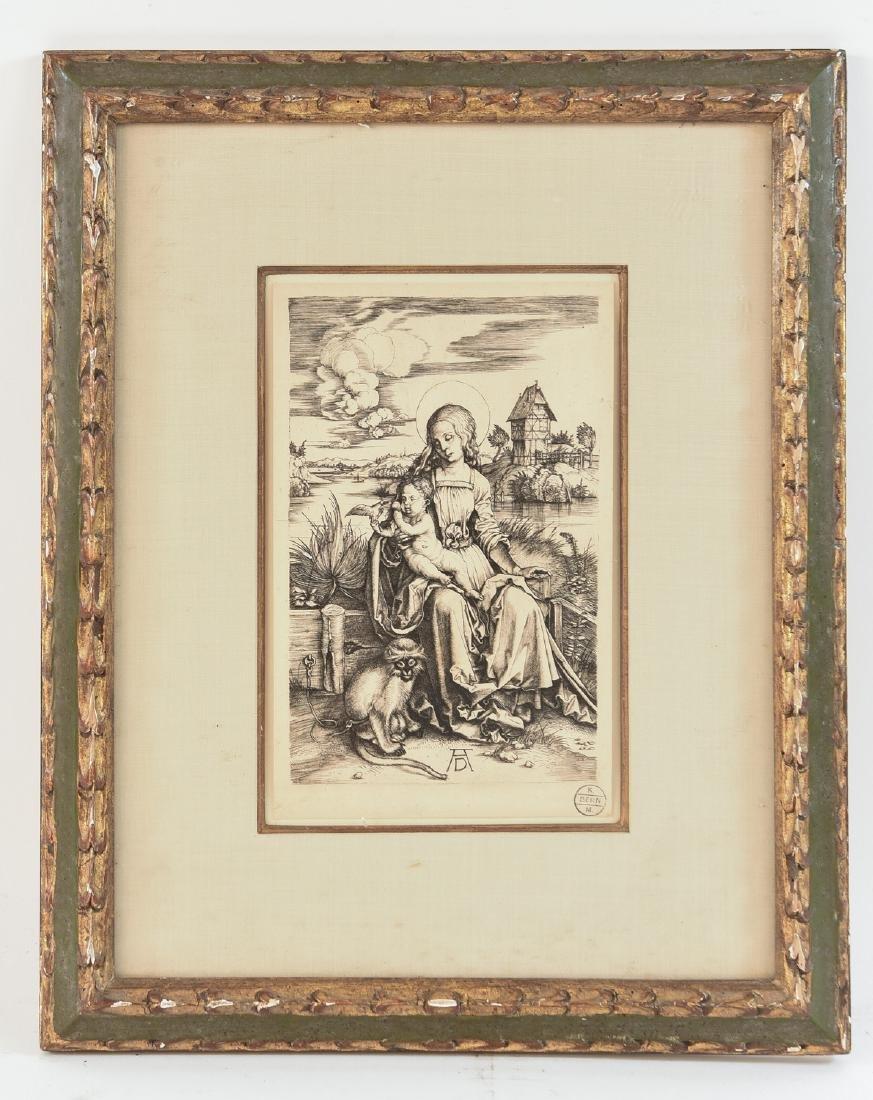 ALBRECHT DURER (GERMANY 1471-1528)