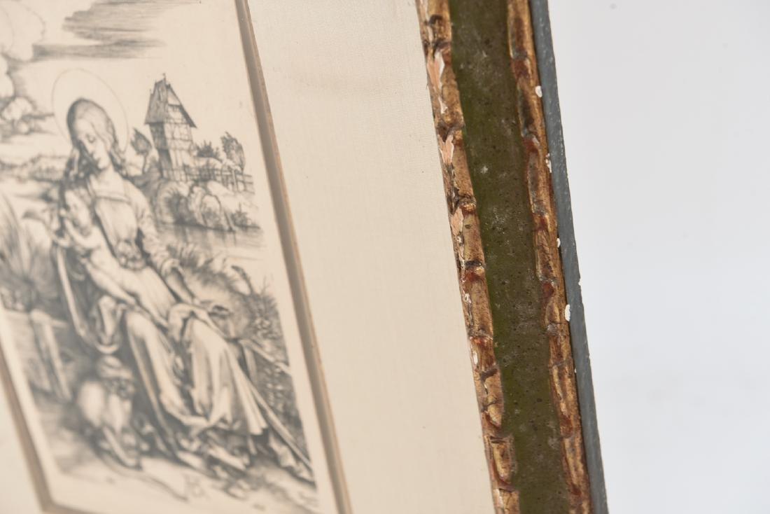 ALBRECHT DURER (GERMANY 1471-1528) - 8