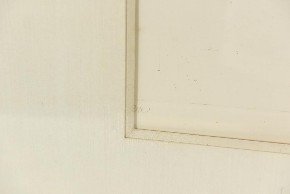 LEONARD BASKIN (AMERICAN 1922-2000) - 10