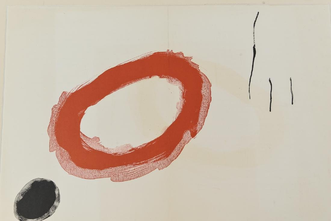 JOAN MIRO (SPAIN 1893-1983) - 2