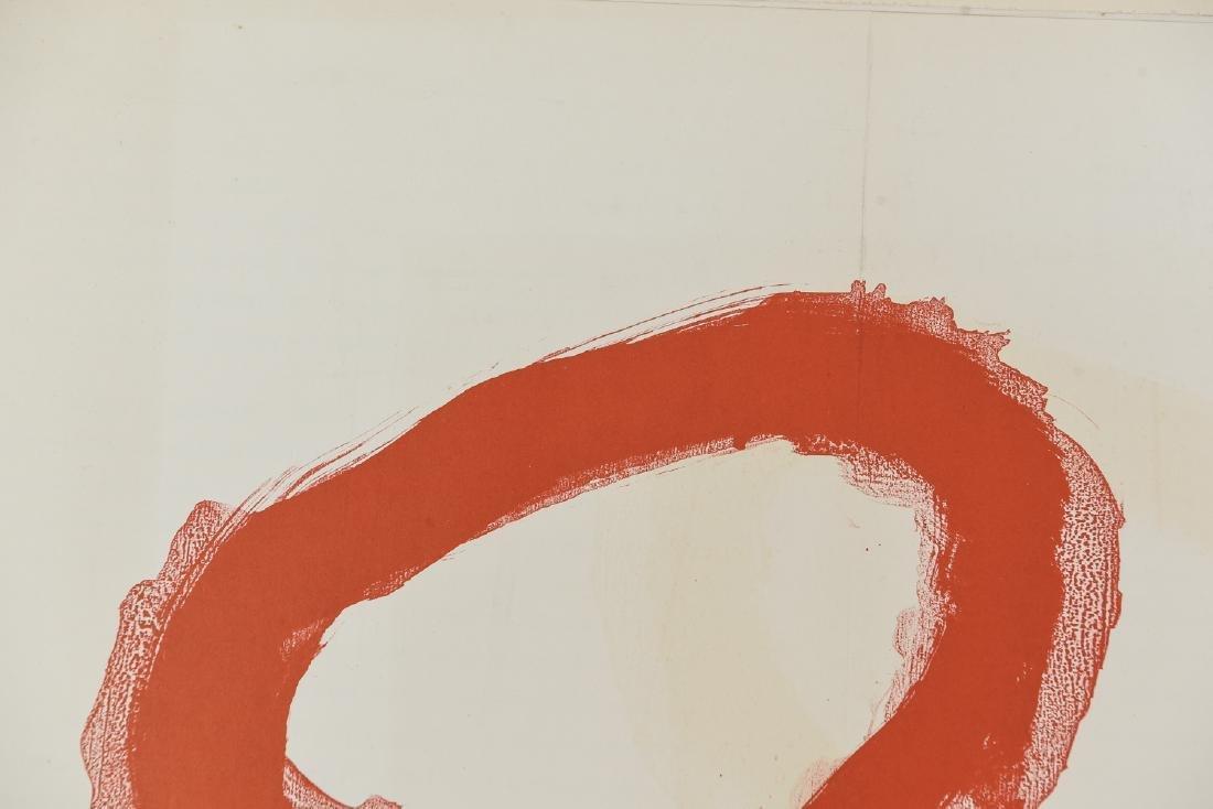 JOAN MIRO (SPAIN 1893-1983) - 6