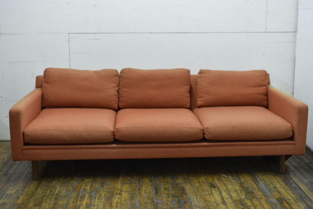 MANNER OF JENS RISOM MID-CENTURY SOFA