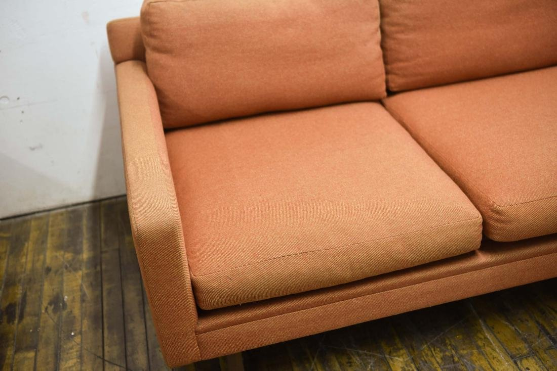 MANNER OF JENS RISOM MID-CENTURY SOFA - 2