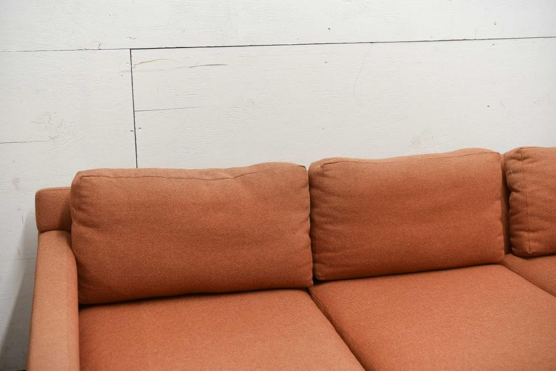 MANNER OF JENS RISOM MID-CENTURY SOFA - 3