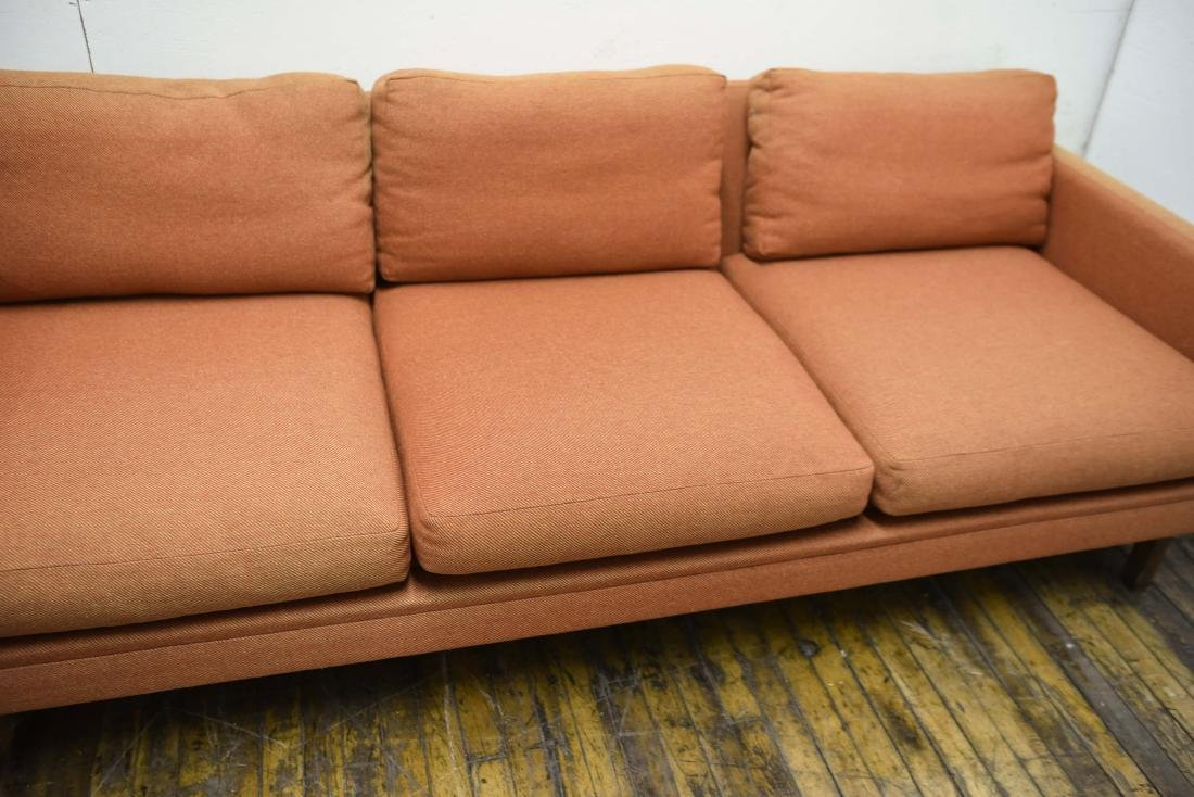 MANNER OF JENS RISOM MID-CENTURY SOFA - 4