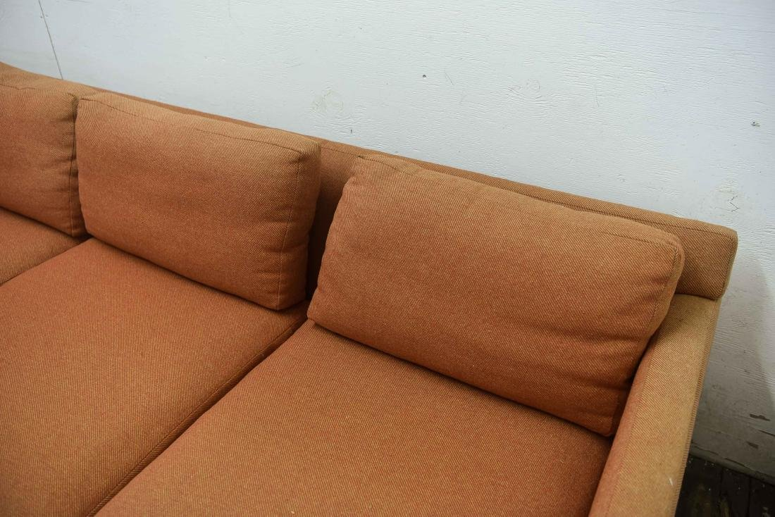 MANNER OF JENS RISOM MID-CENTURY SOFA - 5