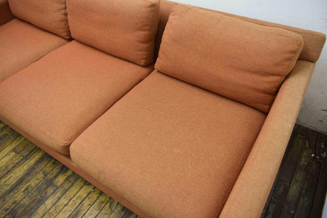 MANNER OF JENS RISOM MID-CENTURY SOFA - 6