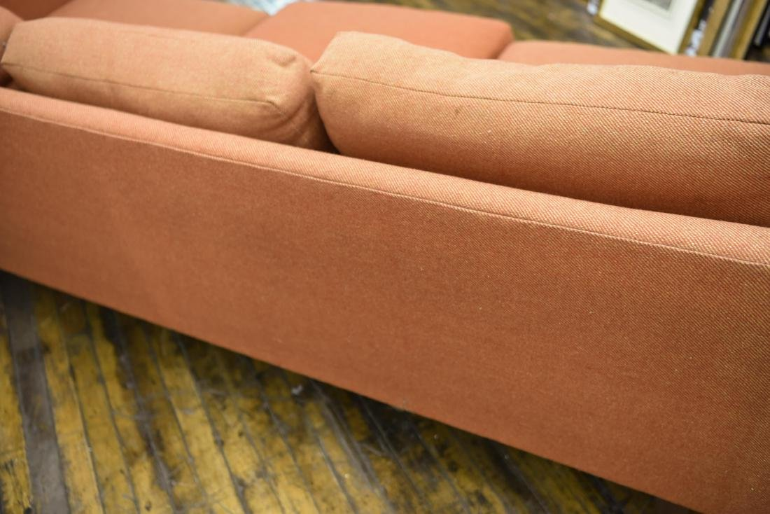 MANNER OF JENS RISOM MID-CENTURY SOFA - 9