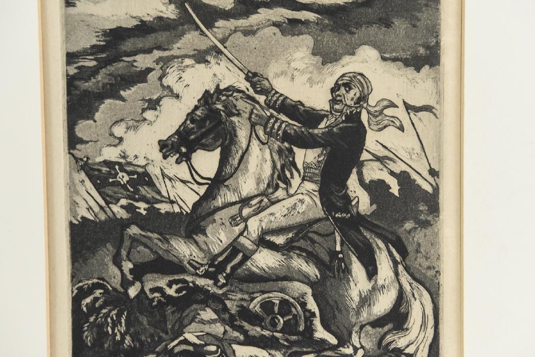 ANGEL ZAMARRIPA LANDI (MEXICO 1912-1990) - 4