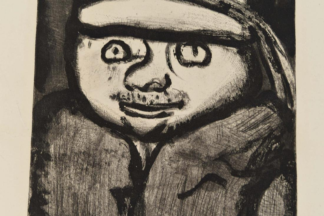 GEORGES ROUAULT (FRENCH 1871-1958) - 5