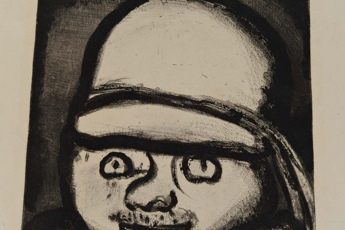 GEORGES ROUAULT (FRENCH 1871-1958) - 6