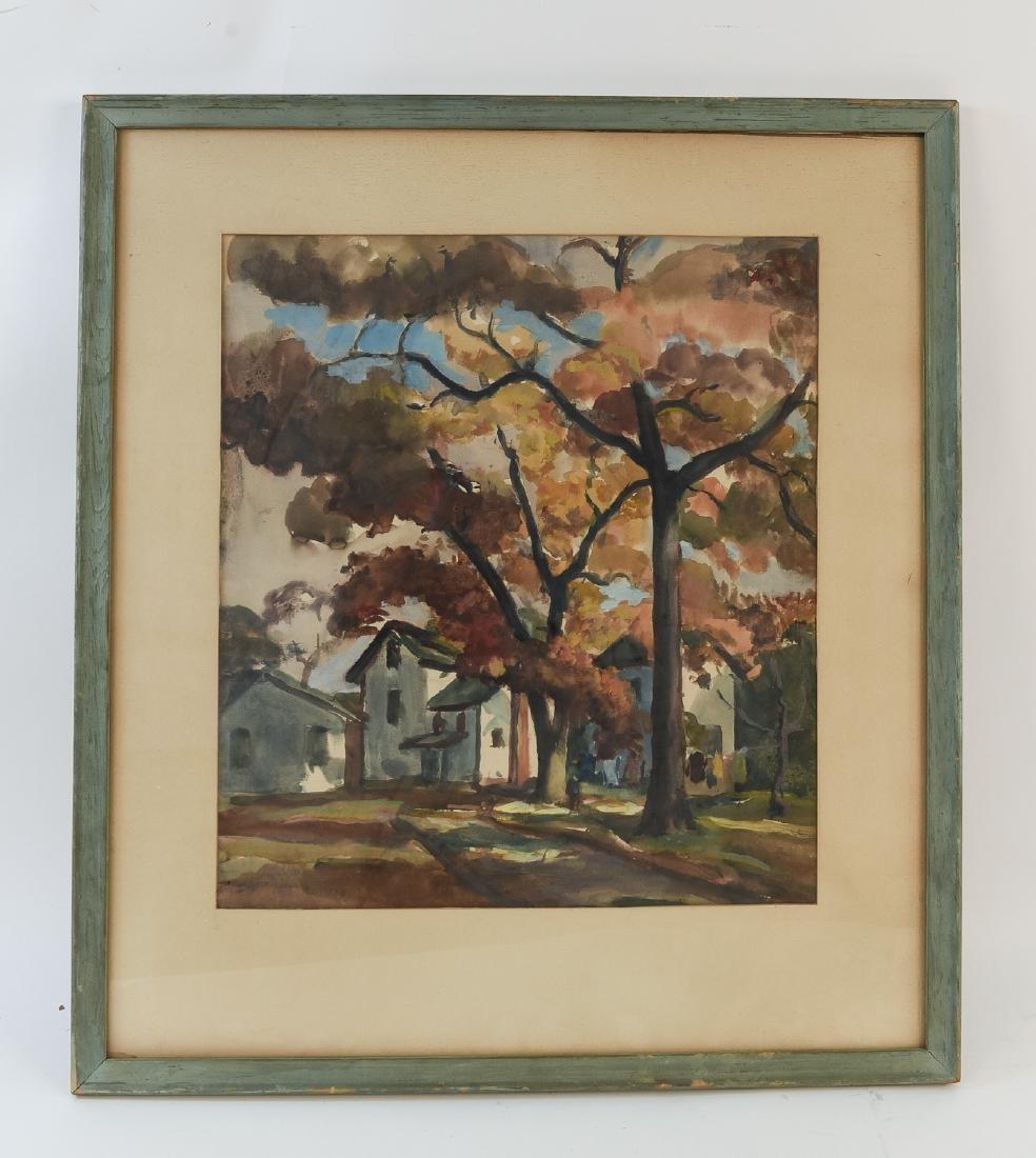 EDGAR L. PEARCE (AMERICAN 1885-1954)