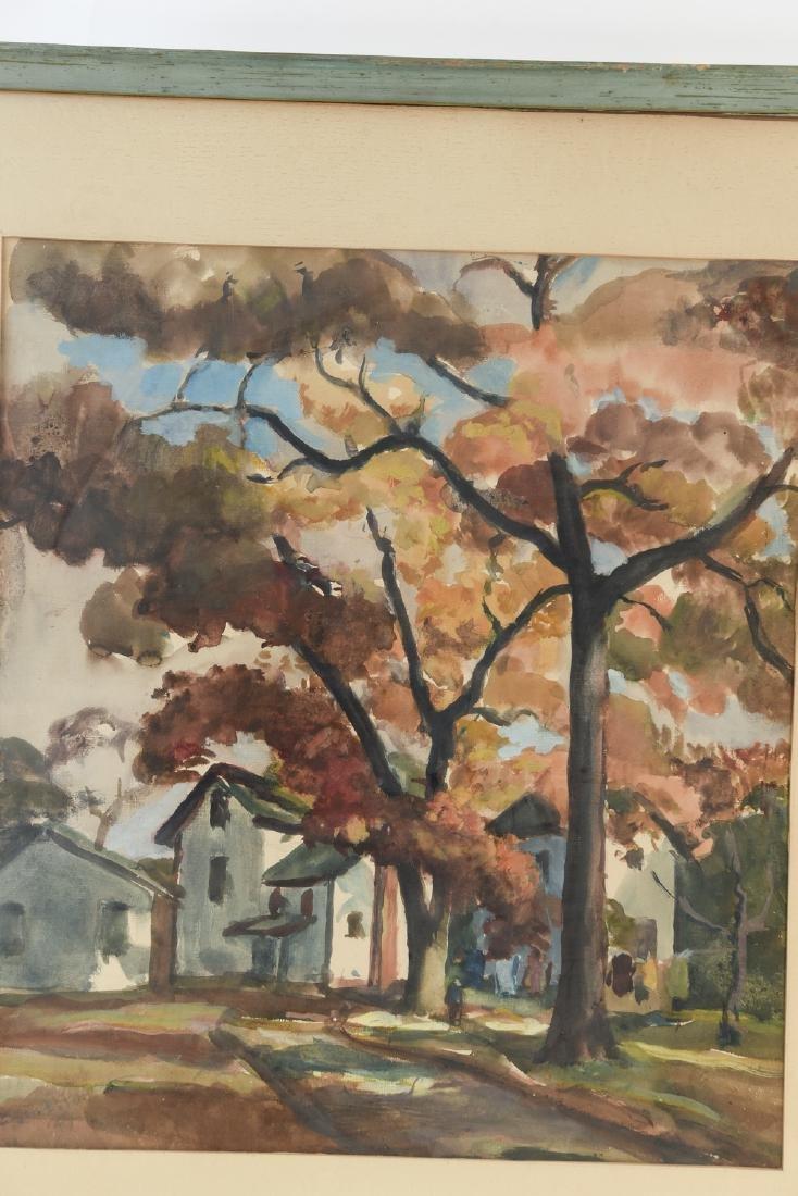 EDGAR L. PEARCE (AMERICAN 1885-1954) - 2