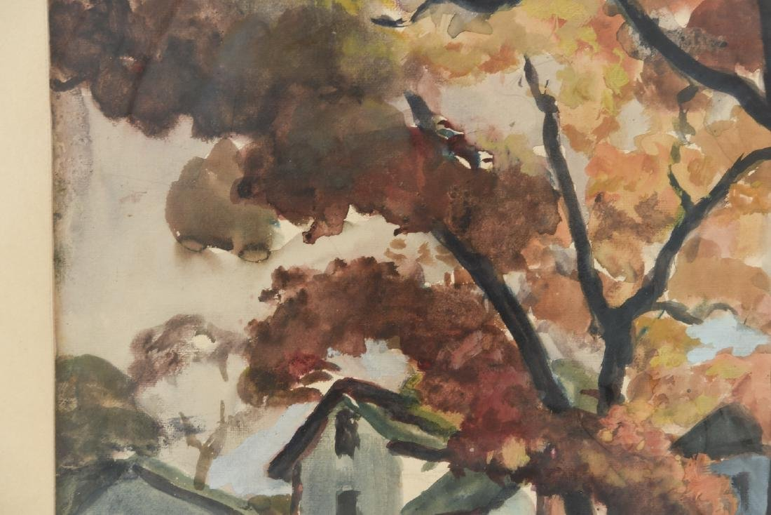 EDGAR L. PEARCE (AMERICAN 1885-1954) - 4