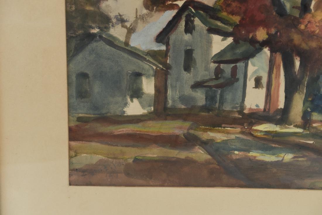 EDGAR L. PEARCE (AMERICAN 1885-1954) - 5