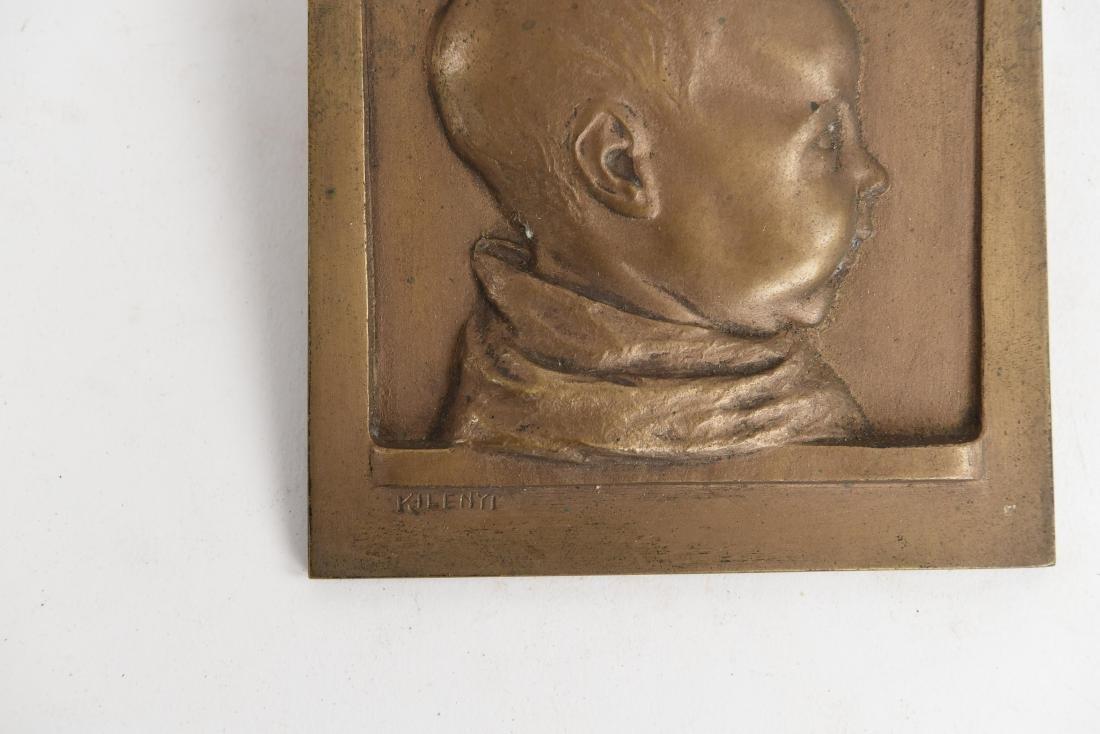JULIO KILENYI (HUNGARIAN / AMERICAN, 1885 - 1959) - 4