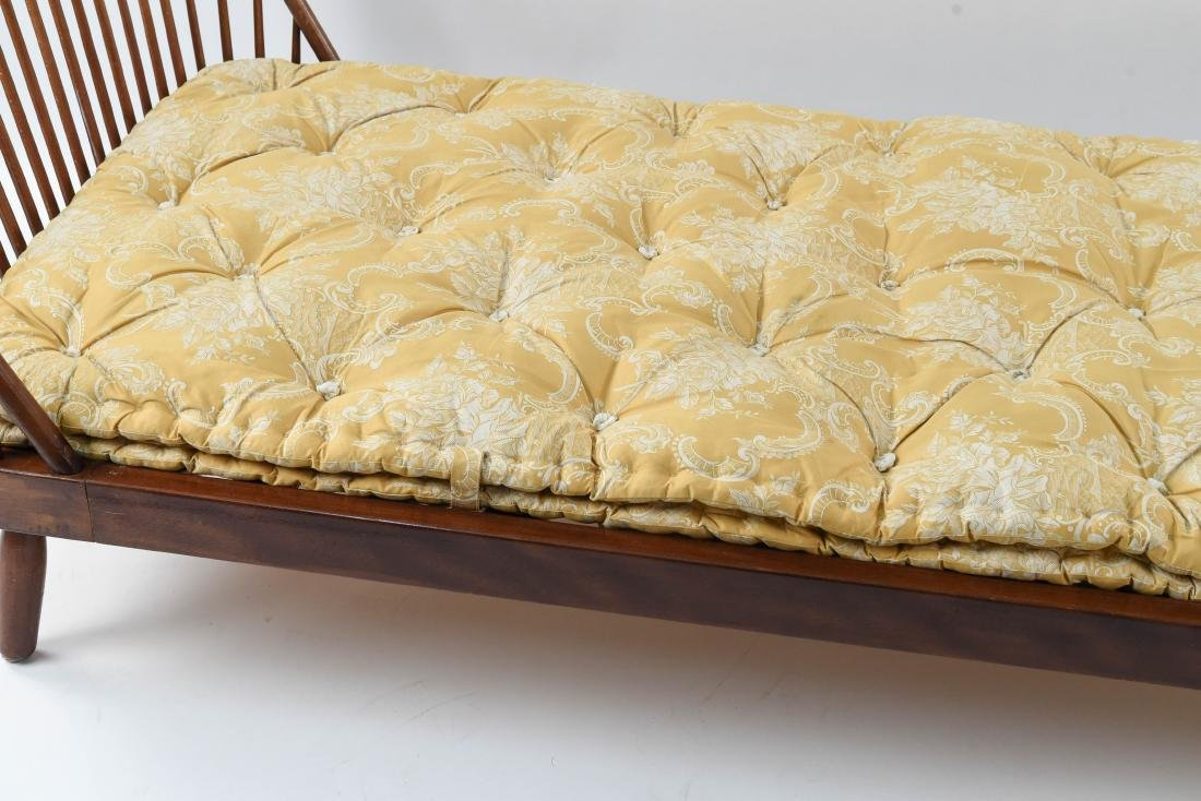 FRODE HOLM DANISH MID-CENTURY BEECH DAYBED - 2