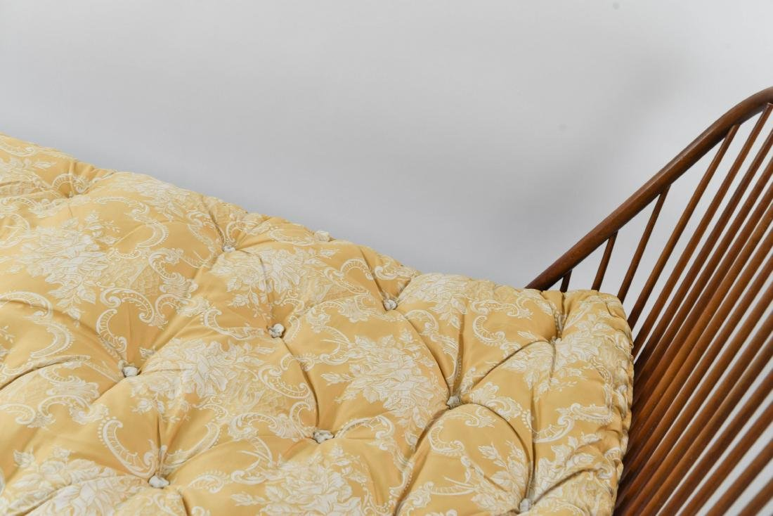 FRODE HOLM DANISH MID-CENTURY BEECH DAYBED - 3