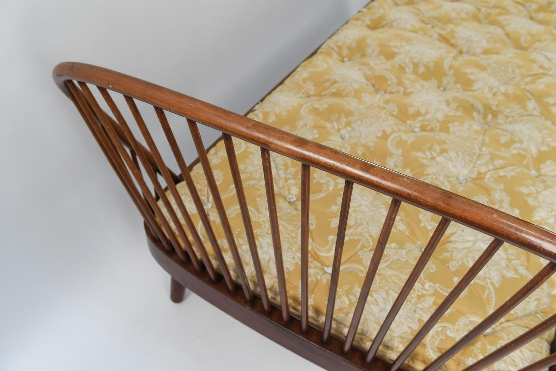 FRODE HOLM DANISH MID-CENTURY BEECH DAYBED - 5