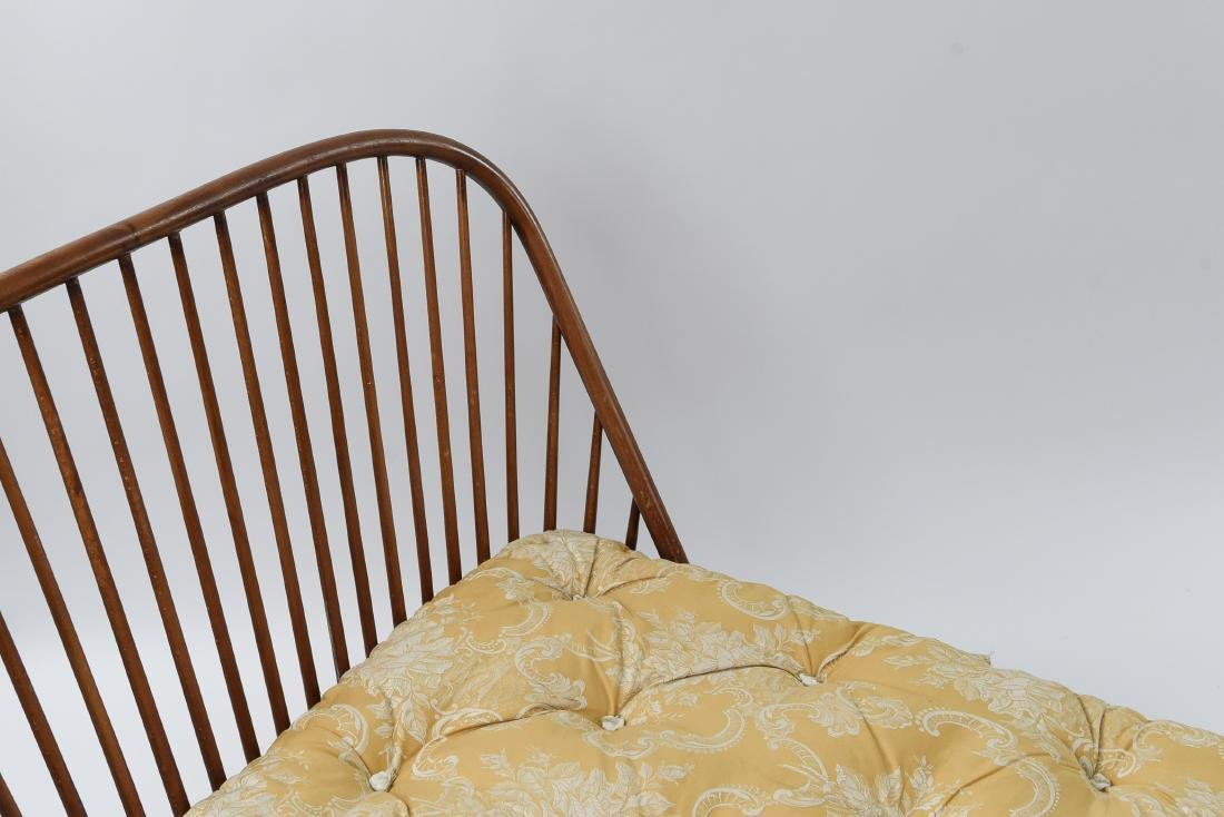 FRODE HOLM DANISH MID-CENTURY BEECH DAYBED - 9