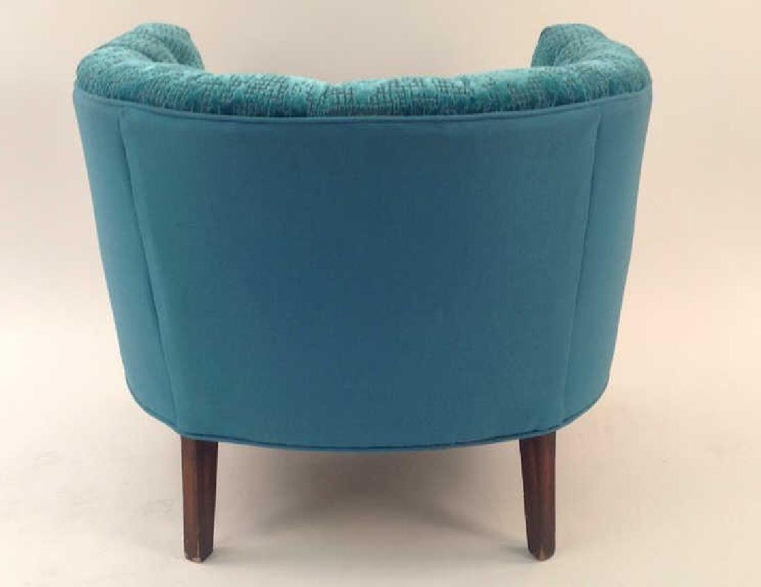 MID-CENTURY MODERN LOUNGE CHAIR MANNER OF MILO - 10