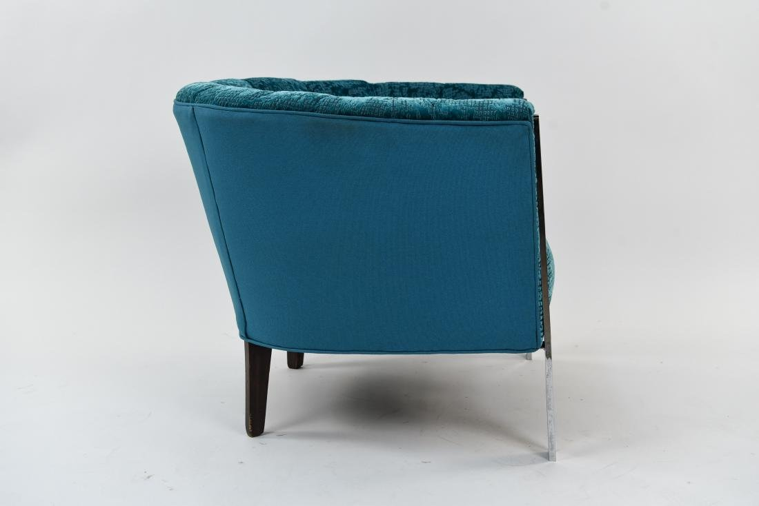 MID-CENTURY MODERN LOUNGE CHAIR MANNER OF MILO - 4