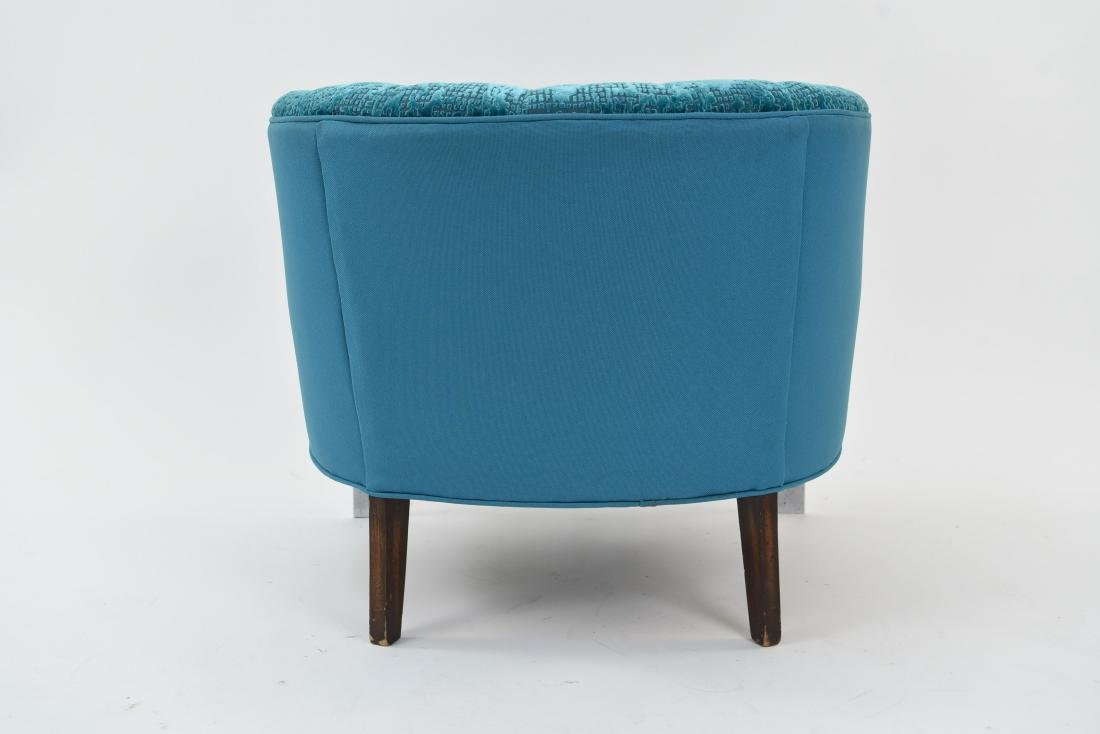 MID-CENTURY MODERN LOUNGE CHAIR MANNER OF MILO - 5