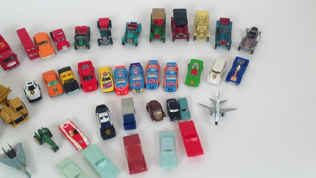 VINTAGE TOY GROUPING - 2