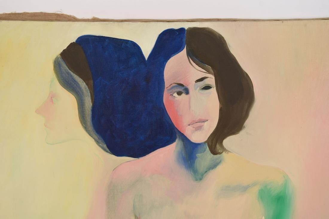 GENE SZAFRAN (AMERICAN 1941-2011) - 2