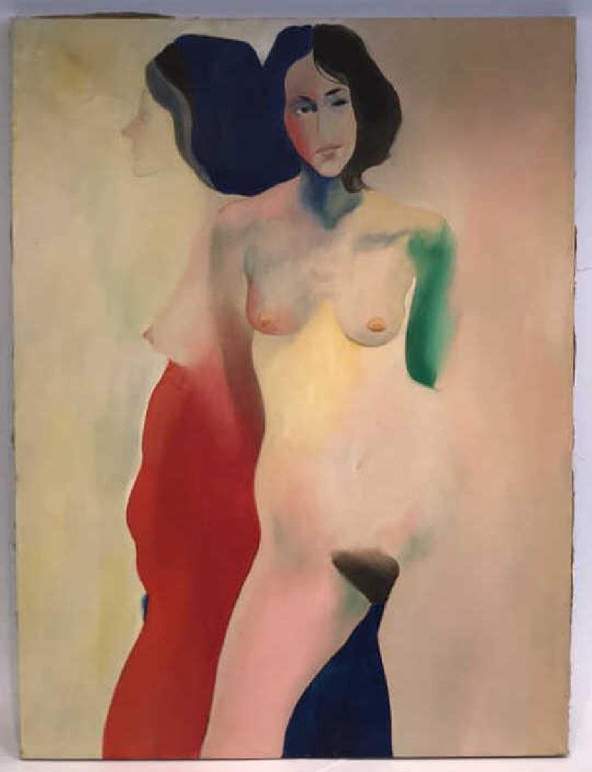 GENE SZAFRAN (AMERICAN 1941-2011) - 6