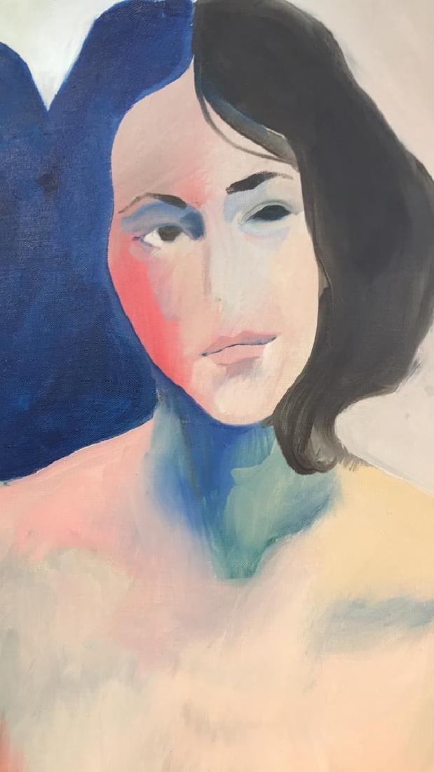 GENE SZAFRAN (AMERICAN 1941-2011) - 8