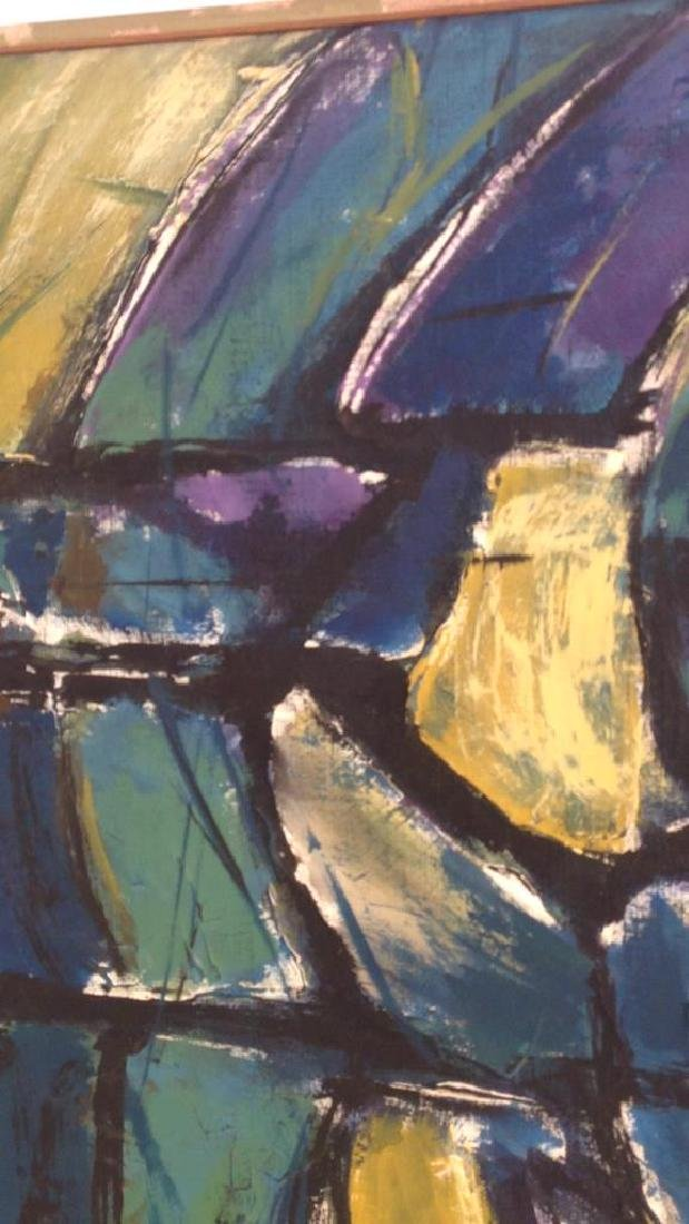 KENNETH FORMAN (1925-2015) - 4