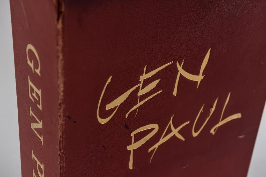 GEN PAUL BOOK - 2