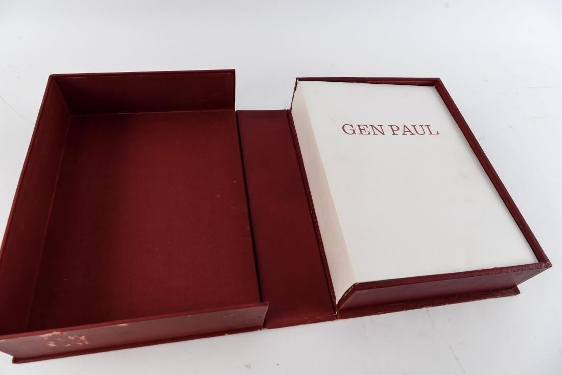 GEN PAUL BOOK - 4