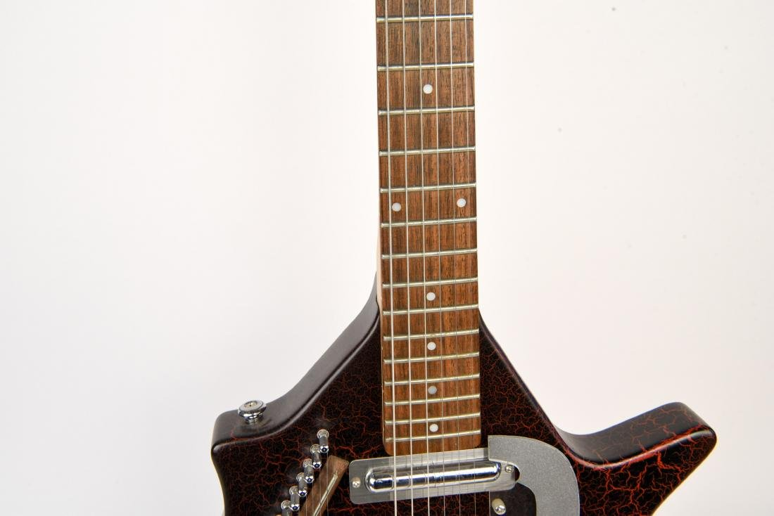 ROGUE ELECTRIC GUITAR - 4