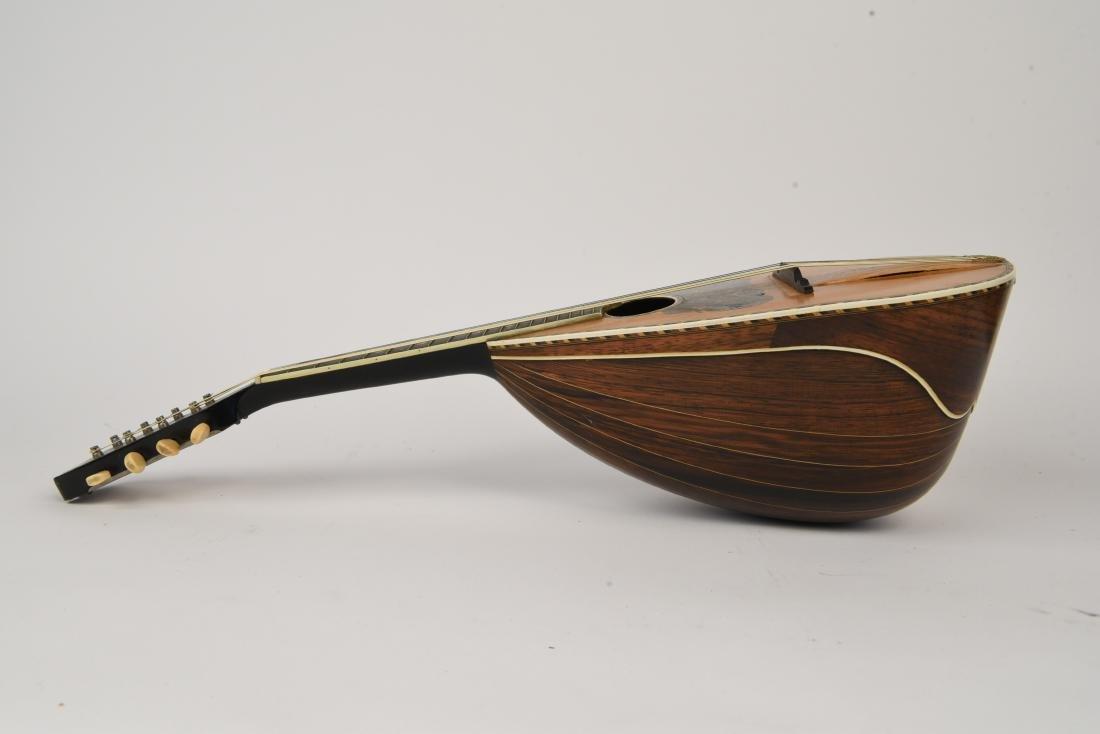 1898 WASHBURN ROUNDBACK MANDOLIN - 10