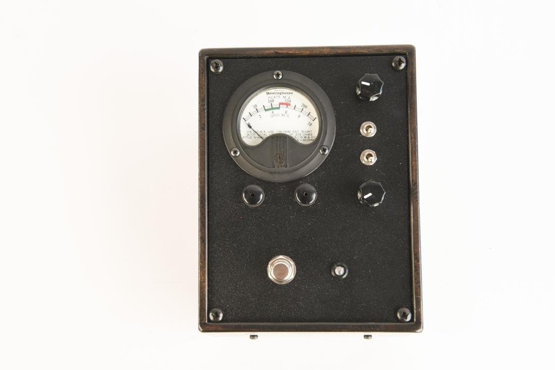 RML DISTORTION BOX GUITAR PEDAL - 4