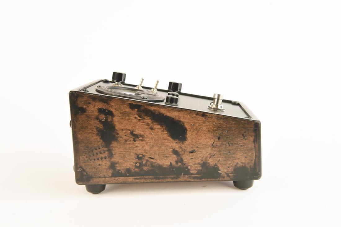 RML DISTORTION BOX GUITAR PEDAL - 6